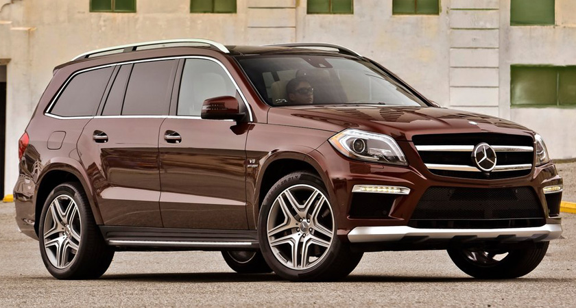 Mercedes benz gl63 amg 2013 for Mercedes benz gl63 amg for sale