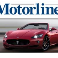 MotorlineMaserati